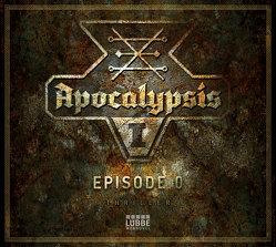 Apocalypsis 1.0 (DEU) von Giordano,  Mario, Koeberlin,  Matthias