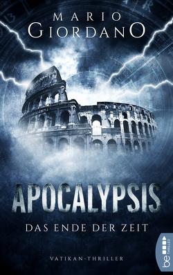 Apocalypsis – Das Ende der Zeit von Giordano,  Mario