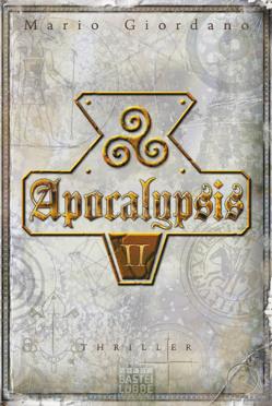 Apocalypsis II von Giordano,  Mario