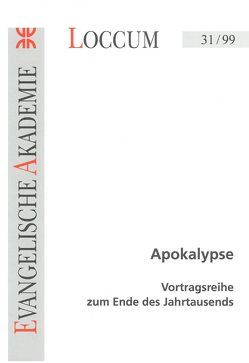 Apokalypse von Schenk,  Richard, Vögele,  Wolfgang