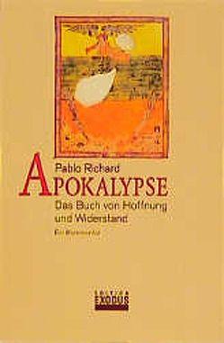 Apokalypse von Richard,  Pablo