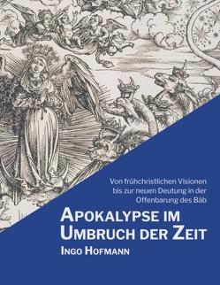 Apokalypse im Umbruch der Zeit von Hofmann,  Ingo