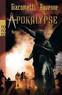 Apokalypse von Giacometti,  Eric, Malich,  Anja, Ravenne,  Jacques