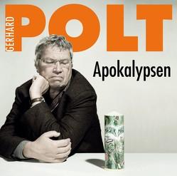 Apokalypsen von Polt,  Gerhard