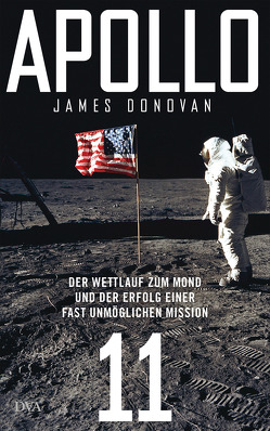 Apollo 11 von Donovan,  James, Kober,  Hainer