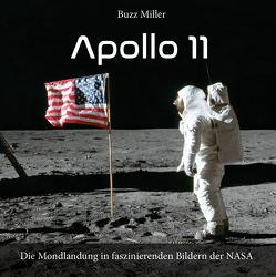 Apollo 11 von Miller,  Buzz
