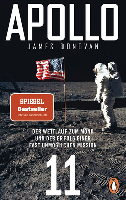 Apollo 11 von Donovan,  James, Kober,  Hainer