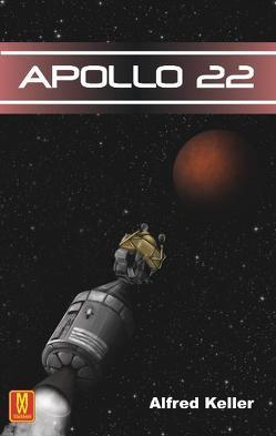 Apollo 22 von Keller,  Alfred