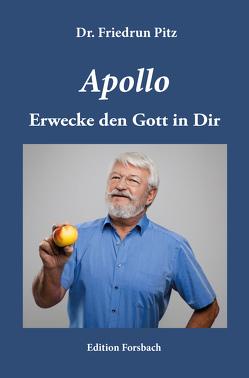 Apollo von Pitz,  Friedrun