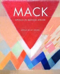 Apollo in meinem Atelier von Iden,  Peter, Mack,  Heinz, Müller-Remmert,  Eva, Smerling,  Walter, Weiand,  Bettina