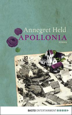 Apollonia von Held,  Annegret