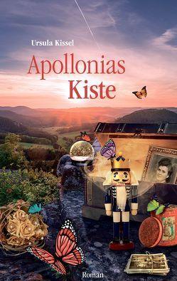 Apollonias Kiste von Kissel,  Ursula