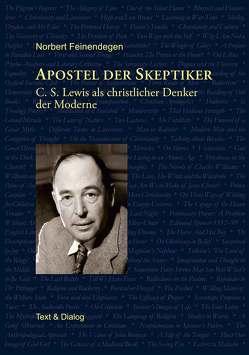 Apostel der Skeptiker von Feinendegen,  Norbert
