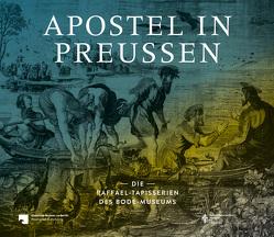 Apostel in Preußen von Enzensberger,  Alexandra