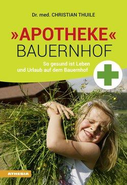 'Apotheke' Bauernhof von Thuile,  Christian