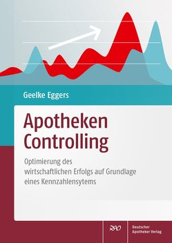Apotheken-Controlling von Eggers,  Geelke