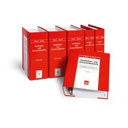 Apotheken- und Arzneimittelrecht – Bundesrecht und Landesrecht Sachsen von Blanke,  Günther, Diers,  Karsten, Nitzsche,  Dorothea, Wilson,  Oscar