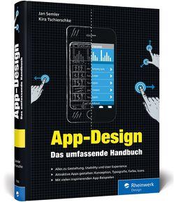 App-Design von Semler,  Jan, Tschierschke,  Kira