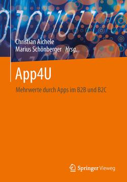 App4U von Aichele,  Christian, Schönberger,  Marius