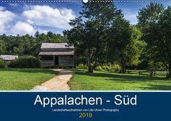 Appalachen – Süd (Wandkalender 2019 DIN A2 quer) von Ulven Photography (Wiebke Schröder),  Lille