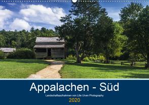 Appalachen – Süd (Wandkalender 2020 DIN A2 quer) von Ulven Photography (Wiebke Schröder),  Lille