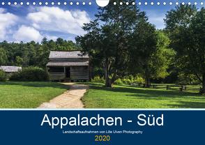Appalachen – Süd (Wandkalender 2020 DIN A4 quer) von Ulven Photography (Wiebke Schröder),  Lille