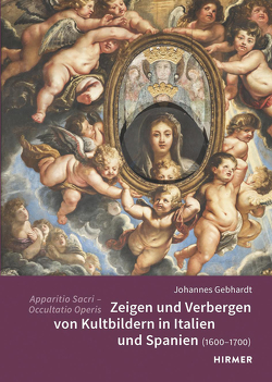 Apparitio Sacri – Occultatio Operis von Gebhardt,  Johannes