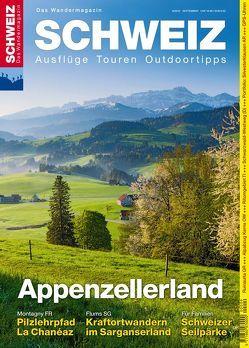 Appenzell von Ihle,  Jochen, Kaiser,  Toni, Papachristos,  Sandra