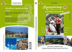 Appenzellerland von Dreyer,  Roland, Günther,  Brigitte