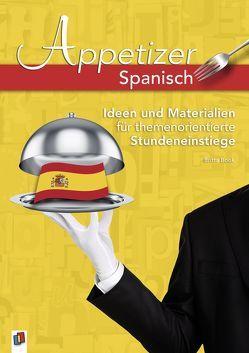 Appetizer – Spanisch von Book,  Britta