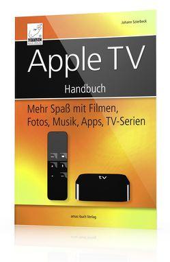 Apple TV Handbuch von Szierbeck,  Johann