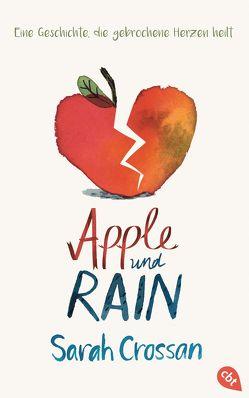 Apple und Rain von Crossan,  Sarah, Niehaus,  Birgit