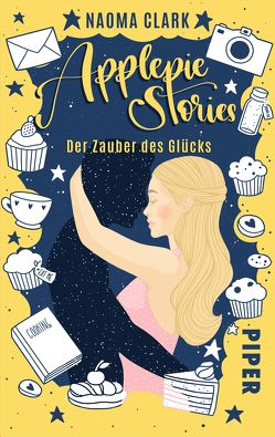 Applepie Stories von Clark,  Naoma