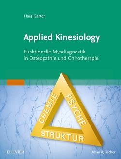 Applied Kinesiology von Dmoch,  Andreas, Fuchs,  Hartmut, Garten,  Hans