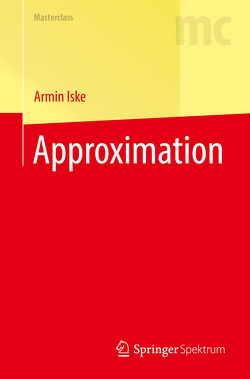 Approximation von Iske,  Armin