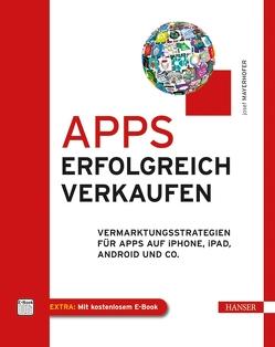 Apps erfolgreich verkaufen von Mayerhöfer,  Josef