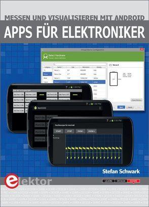 Apps für Elektroniker von Schwark,  Stefan