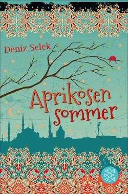 Aprikosensommer von Selek,  Deniz