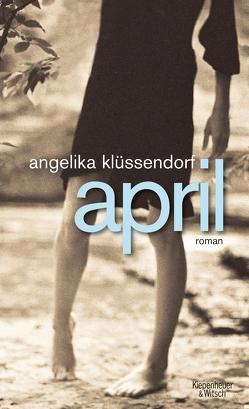 April von Klüssendorf,  Angelika