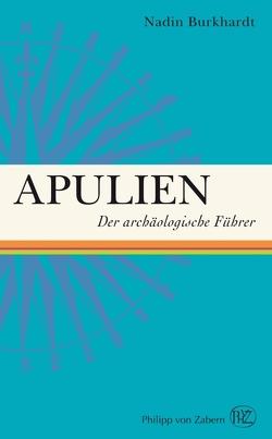 Apulien von Burkhardt,  Nadin