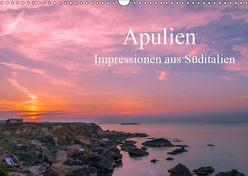 Apulien – Impressionen aus Süditalien (Wandkalender 2019 DIN A3 quer) von Fahrenbach,  Michael