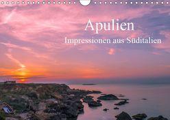 Apulien – Impressionen aus Süditalien (Wandkalender 2019 DIN A4 quer) von Fahrenbach,  Michael