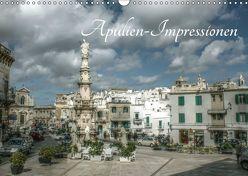 Apulien – Impressionen (Wandkalender 2019 DIN A3 quer) von Weiss,  Michael