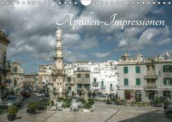 Apulien – Impressionen (Wandkalender 2019 DIN A4 quer) von Weiss,  Michael