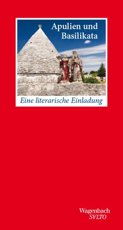 Apulien und Basilikata von Müller-Wolff,  Susanne