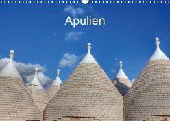 Apulien (Wandkalender 2019 DIN A3 quer) von Kruse,  Joana