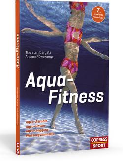 Aqua-Fitness von Dargatz,  Thorsten, Röwekamp,  Andrea