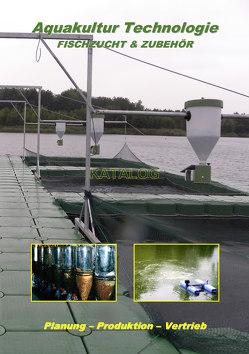 Aquakultur Technologie von Hochleithner,  Martin