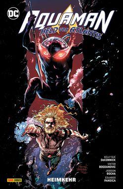 Aquaman: Held von Atlantis
