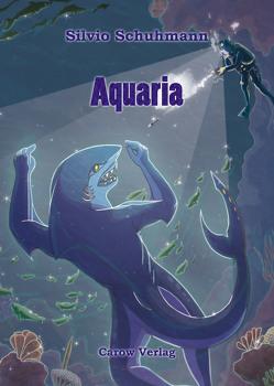 Aquaria von Koch,  Stephanie, Schumann,  Silvio